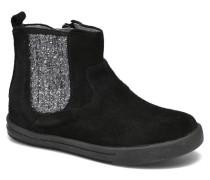 Laura Stiefeletten & Boots in schwarz