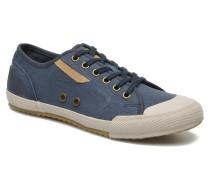 Salvey Sneaker in blau