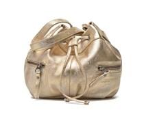 Anaé Handtaschen für Taschen in goldinbronze