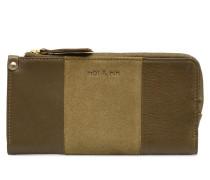 MAHE Portemonnaies & Clutches für Taschen in grün