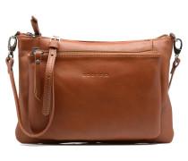 Crossbody Vintage Manon Handtaschen für Taschen in braun