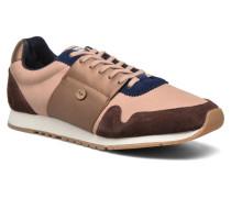 Olive 03 Sneaker in rosa