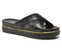Levana 45234 Clogs & Pantoletten in schwarz
