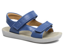 Goa Boy Scratch Sandalen in blau