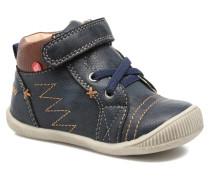 Axel Stiefeletten & Boots in blau