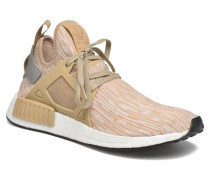 Nmd_Xr1 Pk Sneaker in beige
