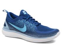 Free Rn Distance 2 Sportschuhe in blau