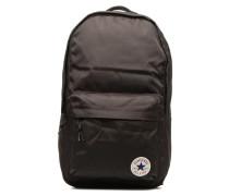 EDC poly Backpack M Rucksäcke für Taschen in schwarz