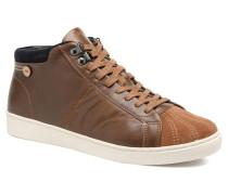 ASPEN32 Sneaker in braun