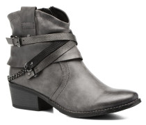 Rina 2 Stiefeletten & Boots in grau