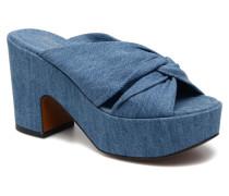 Esthert Sandalen in blau