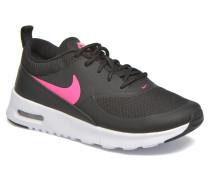 Air Max Thea (Ps) Sneaker in schwarz