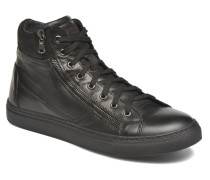 Nerino Sneaker in schwarz