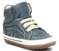 Spencer Sneaker in blau