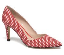 Fifillotte Pumps in rot