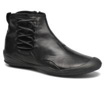 Vivienn Stiefeletten & Boots in schwarz