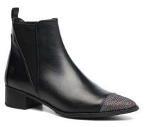 Carter Stiefeletten & Boots in schwarz