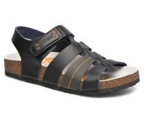 Magiteam Sandalen in schwarz
