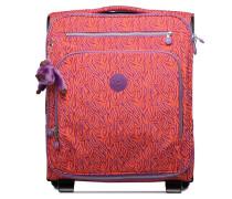 YOURI 50 Reisegepäck für Taschen in rot