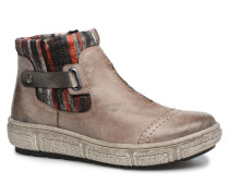 Maud Z7984 Stiefeletten & Boots in grau