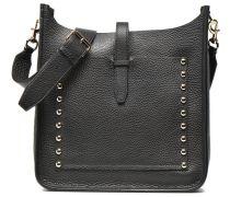 Unlined feed Bag Handtaschen für Taschen in schwarz