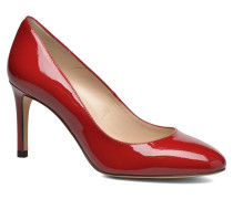 Sasha Pumps in rot