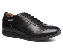 Perez Sneaker in schwarz