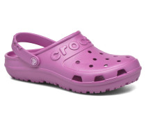 Hilo Clog W Clogs & Pantoletten in rosa