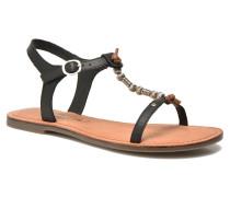 Famala Sandalen in schwarz