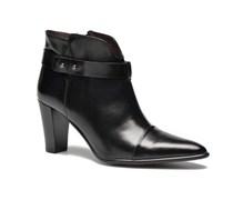 Pohub Stiefeletten & Boots in schwarz