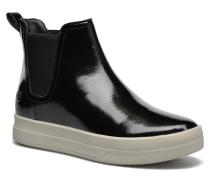 Mayliss Chelsea Stiefeletten & Boots in schwarz