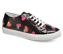 Cagliari Sneaker in schwarz
