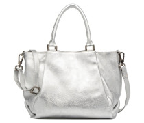 Aliénor Cuir Vieilli Handtaschen für Taschen in silber