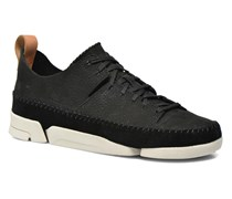 Trigenic Flex W Sneaker in schwarz