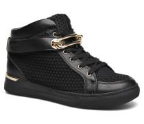 STORO Sneaker in schwarz