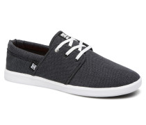 Haven Tx Se Sneaker in grau