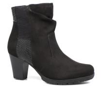 Antona Stiefeletten & Boots in schwarz