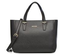 Aria Satchel Handtaschen für Taschen in schwarz