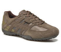 U SNAKE K U4207K Sneaker in grau