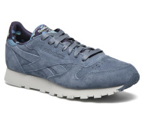 Cl Leather Tdc Sneaker in blau