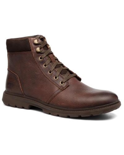 Nyles Pack Stiefeletten & Boots in schwarz