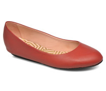 Camille Ballerinas in rot