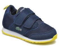 L.ight 117 1 Spi Sneaker in blau
