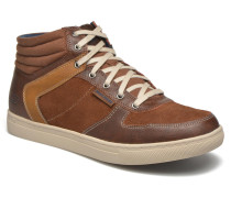 Elvino Staley Sneaker in braun