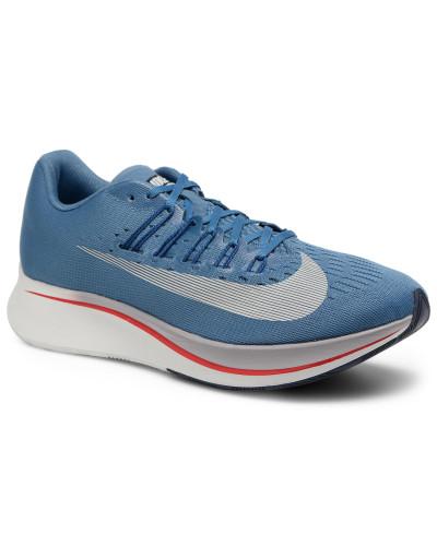 Nike Herren Zoom Fly Sportschuhe in grau