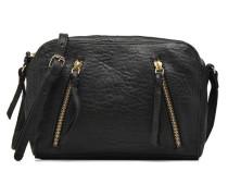 Silencio Porté travers Handtaschen für Taschen in schwarz