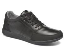 Caymes Sneaker in schwarz