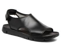 Oruga 22541 Sandalen in schwarz