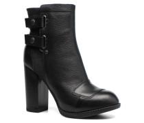 Ranker boot W Stiefeletten & Boots in schwarz