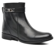 Cassey 391 Stiefeletten & Boots in schwarz